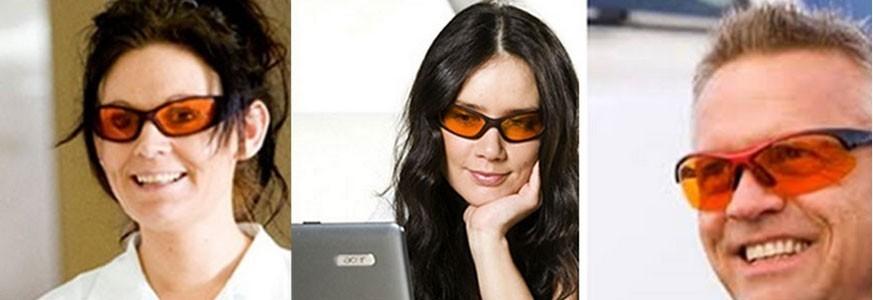 Brillen – körperlichen Wohlbefinden.